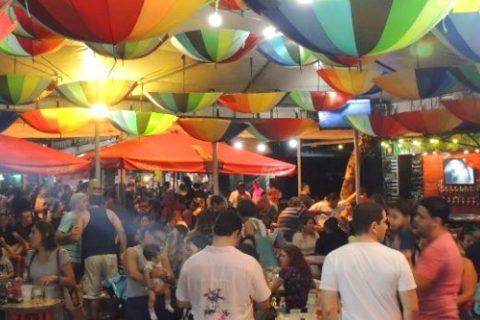 food park carioca